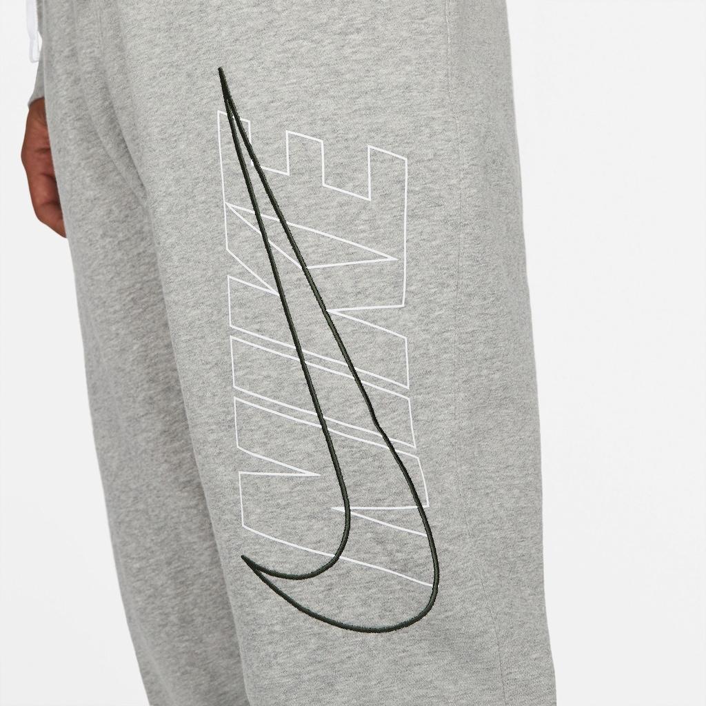 Nike Sportswear Jogginganzug »Track Suit Hoodie Fleece«, (Set, 2 tlg.)