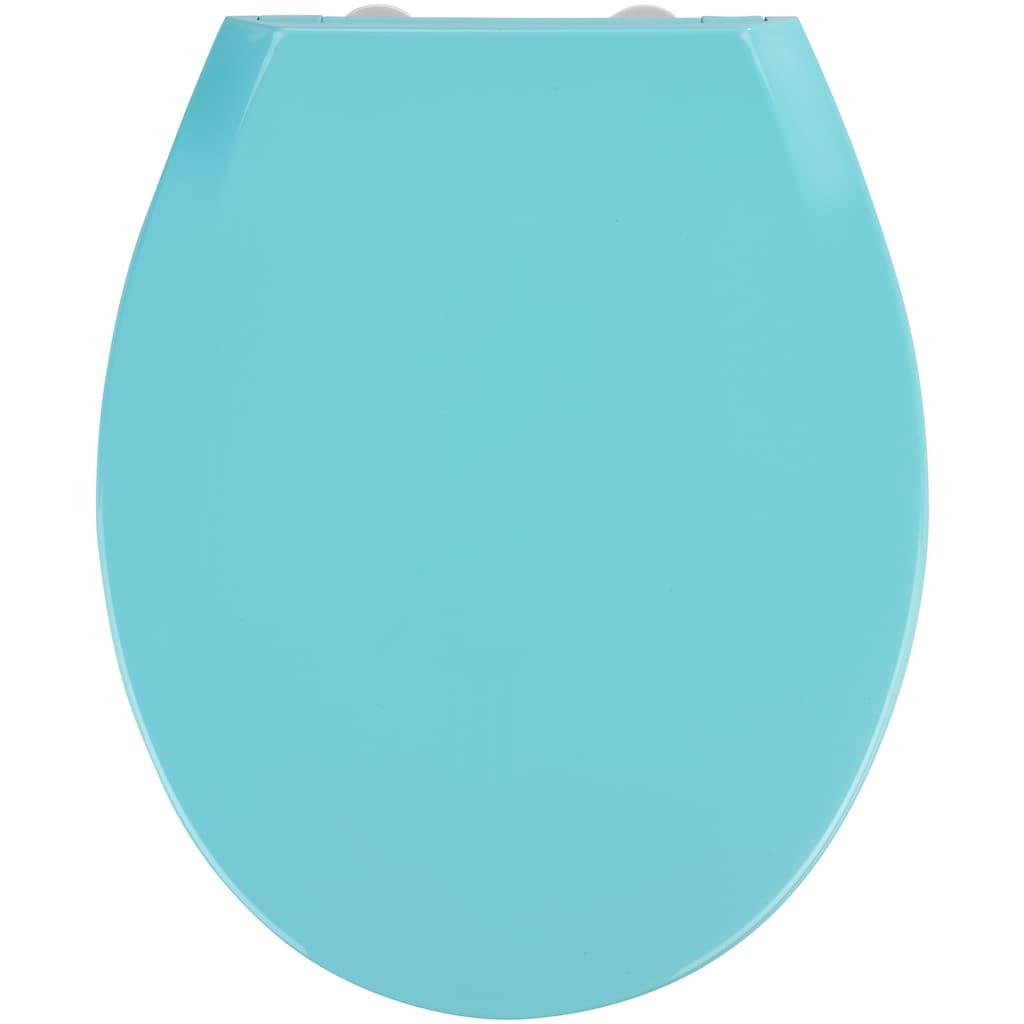 WENKO WC-Sitz »Premium Kos«, Mit Absenkautomatik