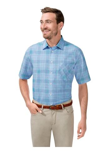 Catamaran Kurzarm - Hemd aus reiner Baumwolle kaufen