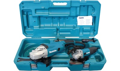 MAKITA Winkelschleifer »DK0052G«, 230 mm / 125 mm kaufen