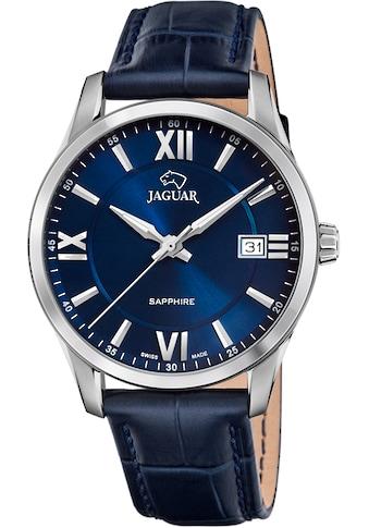 Jaguar Schweizer Uhr »Acamar, J883/2« kaufen