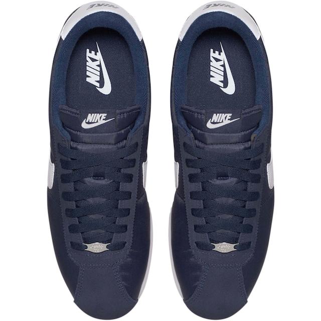 Nike Sportswear Sneaker »CORTEZ BASIC NYLON«