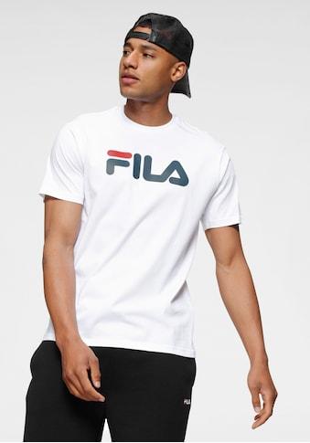 Fila T - Shirt »PURE tee« kaufen