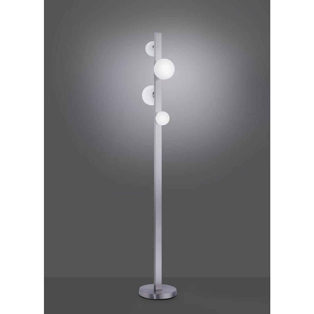 TRIO Leuchten LED Stehlampe »DICAPO«, LED-Board, 1 St., Farbwechsler, RGBW