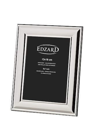 EDZARD Bilderrahmen »Sunset«, versilbert und anlaufgeschützt, für 13x18 cm Foto -... kaufen