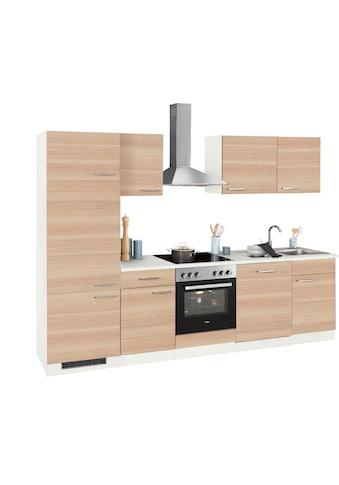 wiho Küchen Küchenzeile »Zell« kaufen