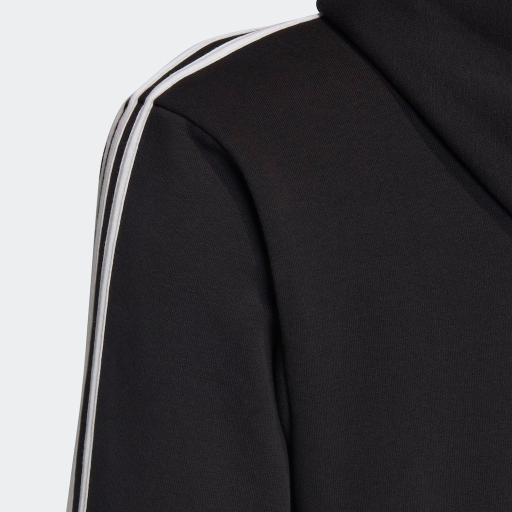 adidas Performance Kapuzensweatjacke »DFB FULL ZIP HOODY«