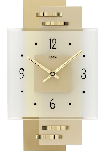 AMS Wanduhr »W9241« kaufen