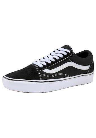 Vans Sneaker »ComfyCush Old Skool« kaufen