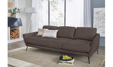 W.SCHILLIG Big - Sofa »softy« kaufen
