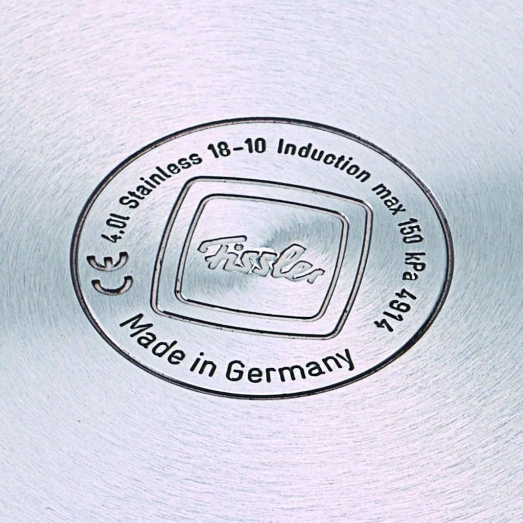 Fissler Schnellkochtopf »vitaquick«, Edelstahl, (1 tlg.)