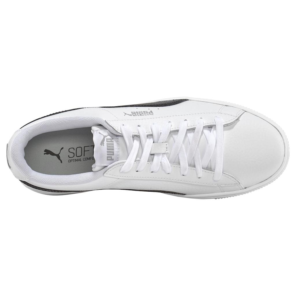 PUMA Sneaker »Puma Vikky Stacked L«