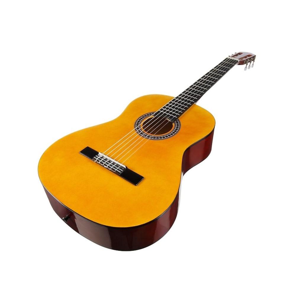 Konzertgitarre »Konzertgitarren-Set 1/2«, 1/2