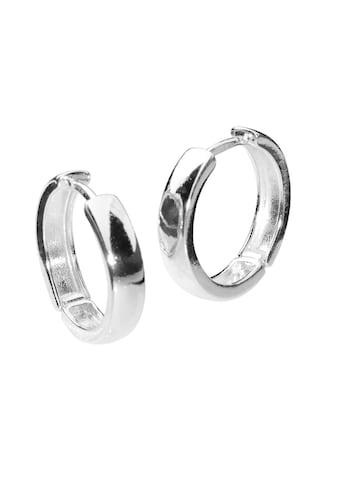 OSTSEE-SCHMUCK Paar Creolen »- Babsi 18.40 - Silber 925/000 -,«, (2 tlg.) kaufen