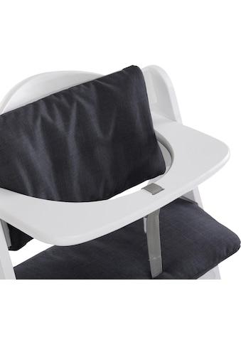 Hauck Kinder-Sitzauflage »Deluxe, Melange Charcoal« kaufen