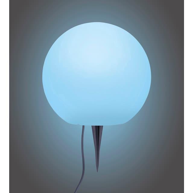 TRIO Leuchten,LED Außen-Stehlampe»NECTOR«,