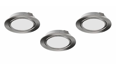 EVOTEC LED Einbauleuchte »CUBIC55«, LED-Board, Neutralweiß kaufen