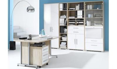 Maja Möbel Büro-Set »1201«, (Set, 6 St.) kaufen