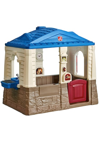 STEP2 Spielhaus »Neat & Tidy«, BxTxH: 130x89x118 cm kaufen