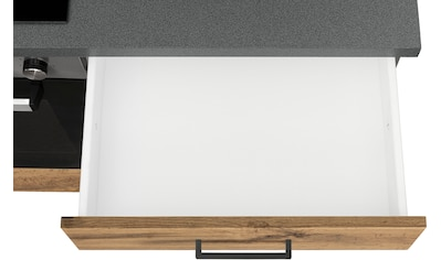 HELD MÖBEL Winkelküche »Trier«, ohne E-Geräte, Stellbreite 220/330 cm kaufen