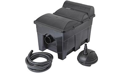 Pontec Teichfilter »MultiClear Set 15000«, 3500 l/h kaufen