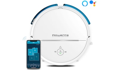 Rowenta Saugroboter WLAN ,Explorer 80 Allergy Connect RR7747 kaufen