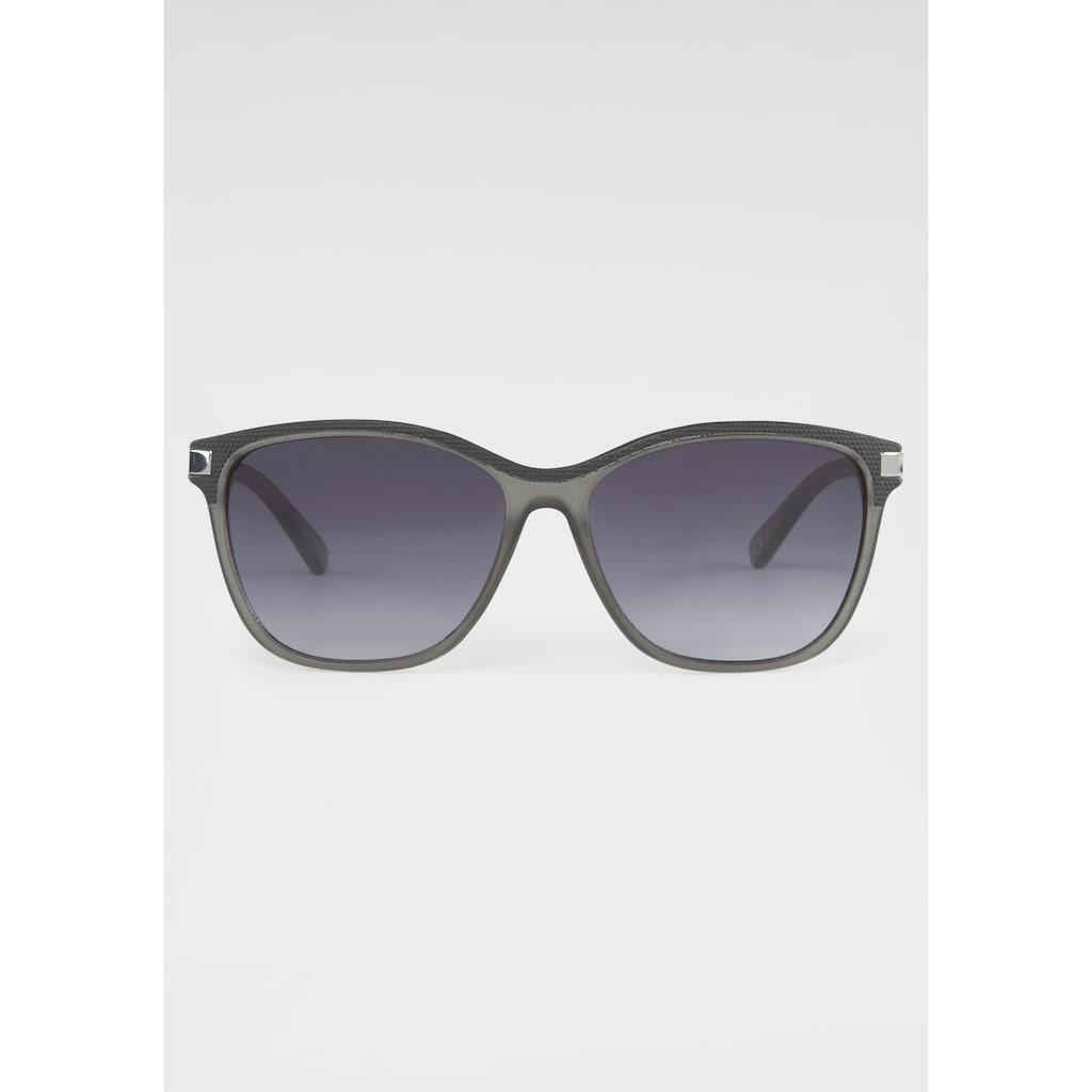 catwalk Eyewear Sonnenbrille, Gläser mit leichtem Verlauf