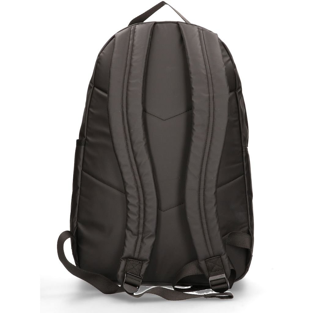 Converse Laptoprucksack »Coated Retro, black«