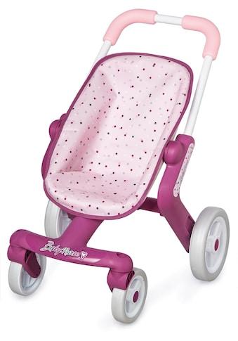 Smoby Puppenbuggy »Baby Nurse Pop«, Made in Europe kaufen