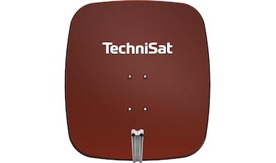 TechniSat DigitalSat - Antenne, Aluminium, Parabaolspiegel ohne LNB »SATMAN 65 PLUS« kaufen