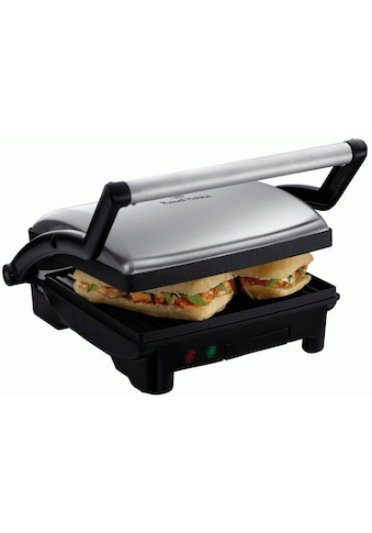RUSSELL HOBBS Kontaktgrill »Paninigrill Cook at Home 3in1 17888-56«, 1800 W kaufen