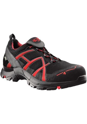 haix Sicherheitsschuh »Sneaker Safety 40 Low«, S3, mit Gore Tex Membran kaufen