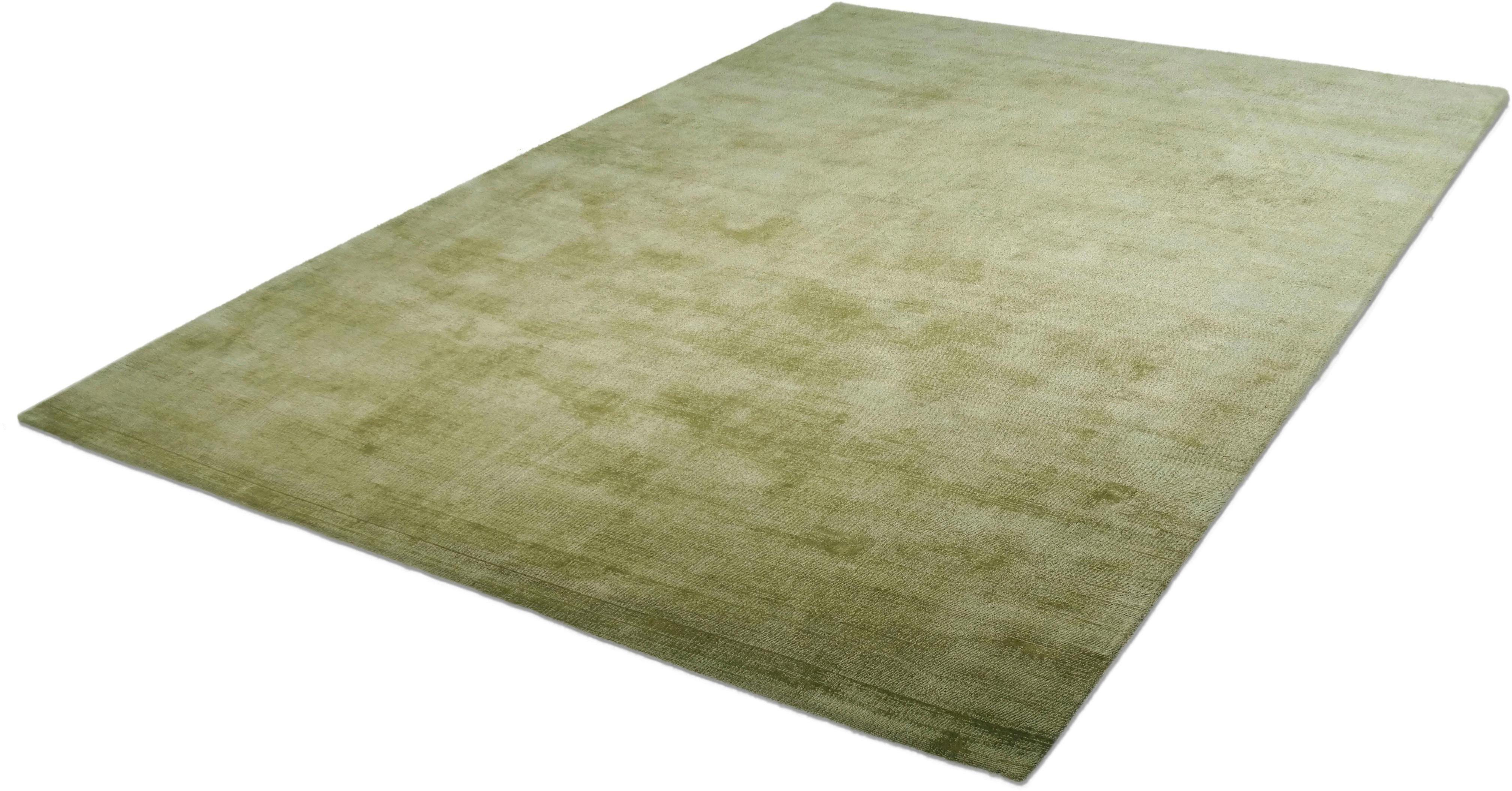 Teppich Viteox 200 calo-deluxe rechteckig Höhe 13 mm handgewebt