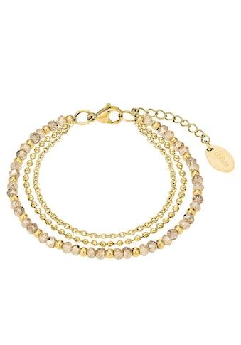 s.Oliver Armband »Bracelet Bar, 2026182« kaufen
