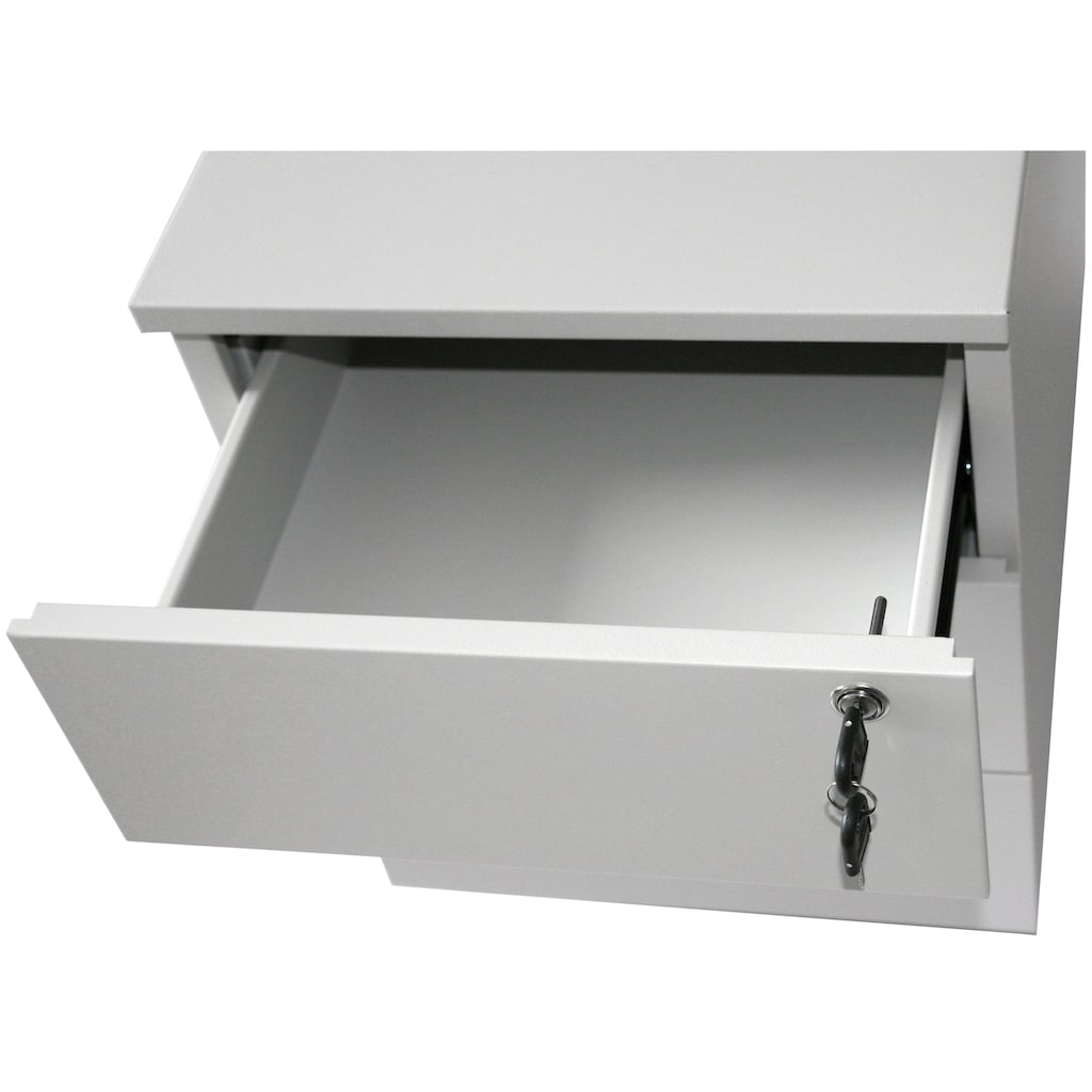 SZ METALL Rollcontainer »ECO«