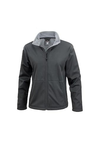 Result Softshelljacke »Core Damen Softshell-Jacke« kaufen