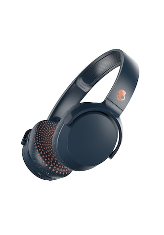 Skullcandy Headset »RIFF WIRELESS ON - EAR BLUE/SPECKLE/SUNSET« kaufen