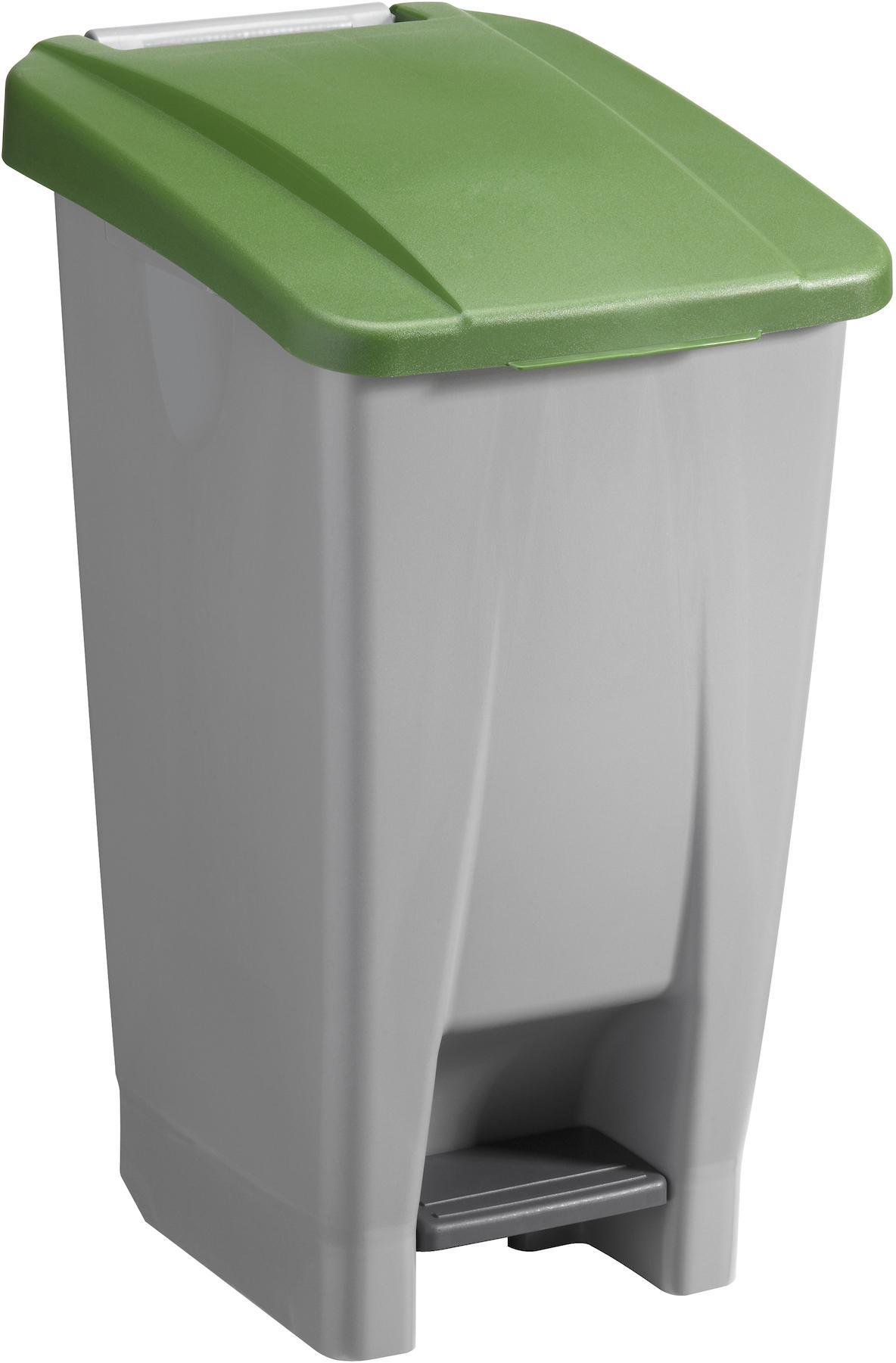 Sunware Mülleimer ´´Basic´´ | Küche und Esszimmer > Küchen-Zubehör > Mülleimer | Grün | Kunststoff | Sunware