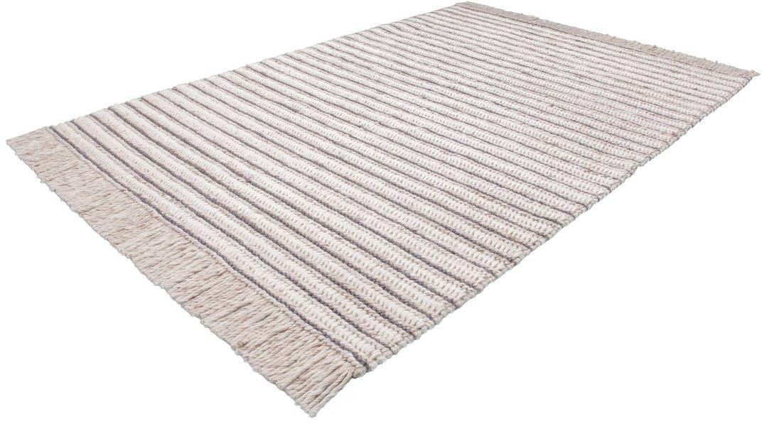 Teppich Natura 210 Kayoom rechteckig Höhe 10 mm handgewebt