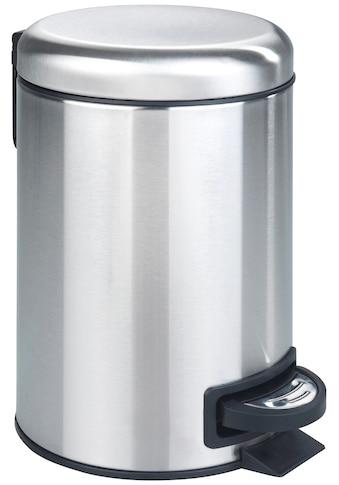 WENKO Kosmetikeimer »Leman«, 3 Liter, BxTxH: 17x25x22,5 cm kaufen
