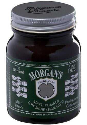 Morgan's Haarpomade »Matt Pomade« kaufen
