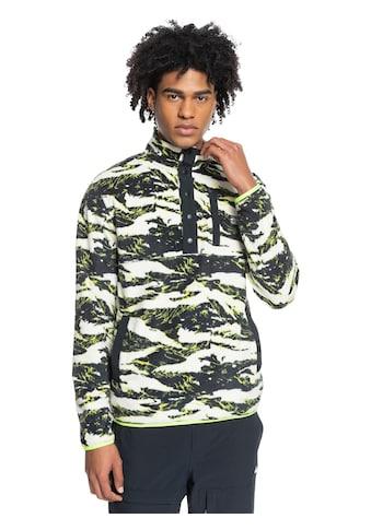 Quiksilver Kapuzensweatshirt »No Destination« kaufen
