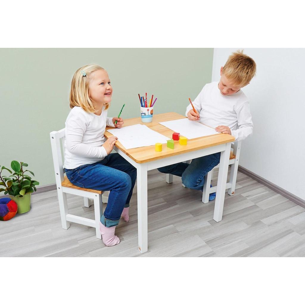 Pinolino® Kindersitzgruppe »Fenna«, (3 tlg.)