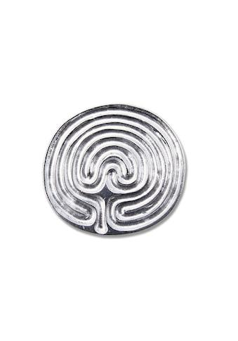 Adelia´s Amulett »Heilige Geometrie Talisman«, Labyrinth - Pfad der Selbsterkenntnis kaufen