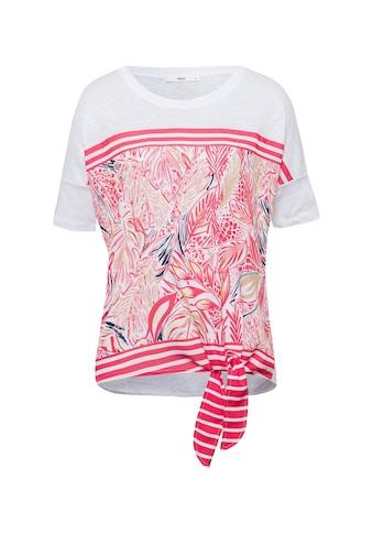 Brax Kurzarmshirt »Style Carlotta« kaufen