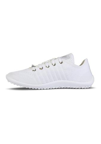 Leguano Sneaker »Barfußschuh GO«, mit praktischer Schnürung kaufen