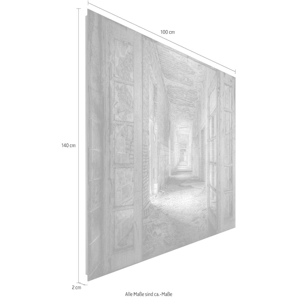 Reinders! Deco-Panel »Vergessene Orte«