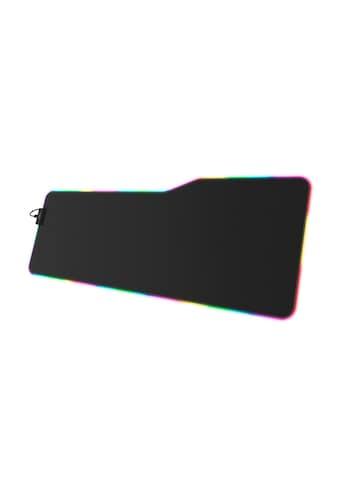 uRage XXL LED Gaming Mousepad, Gamer Maus Pad, Speed - Version »uRage Rag Illuminated XXL« kaufen