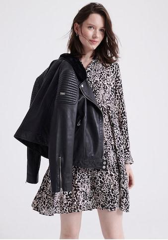 Superdry Blusenkleid »Scandi Shirt Dress« kaufen