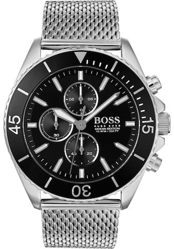 Boss Chronograph »OCEAN EDITION, 1513701« kaufen